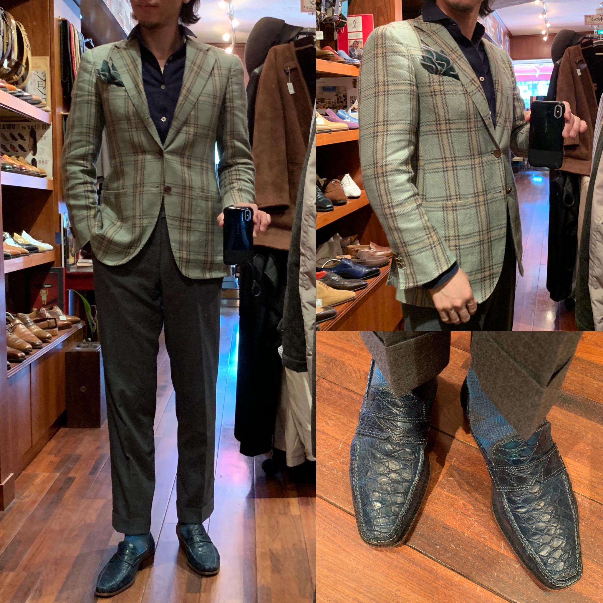 ◆ファッションスタイルとは狙って演出するもの◆