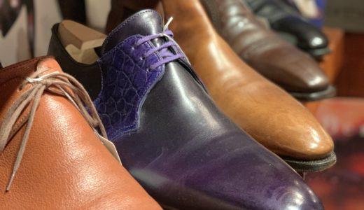 ◆世界一美しいフランスParisのArt靴corthayコルテ◆