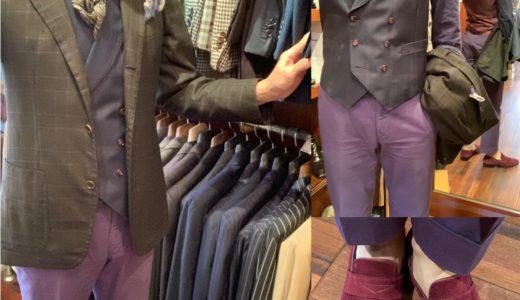 ◆行く場に相応しい服装=相手への敬意です◆
