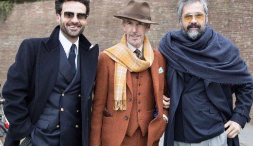 ◆ナポリスタイルでファッションの楽しさを伝えたい◆