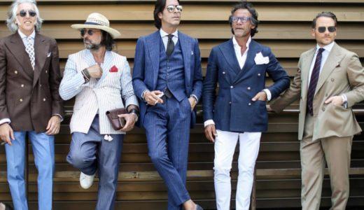 ◆男も衣装は人生を楽しむための必須アイテムです◆