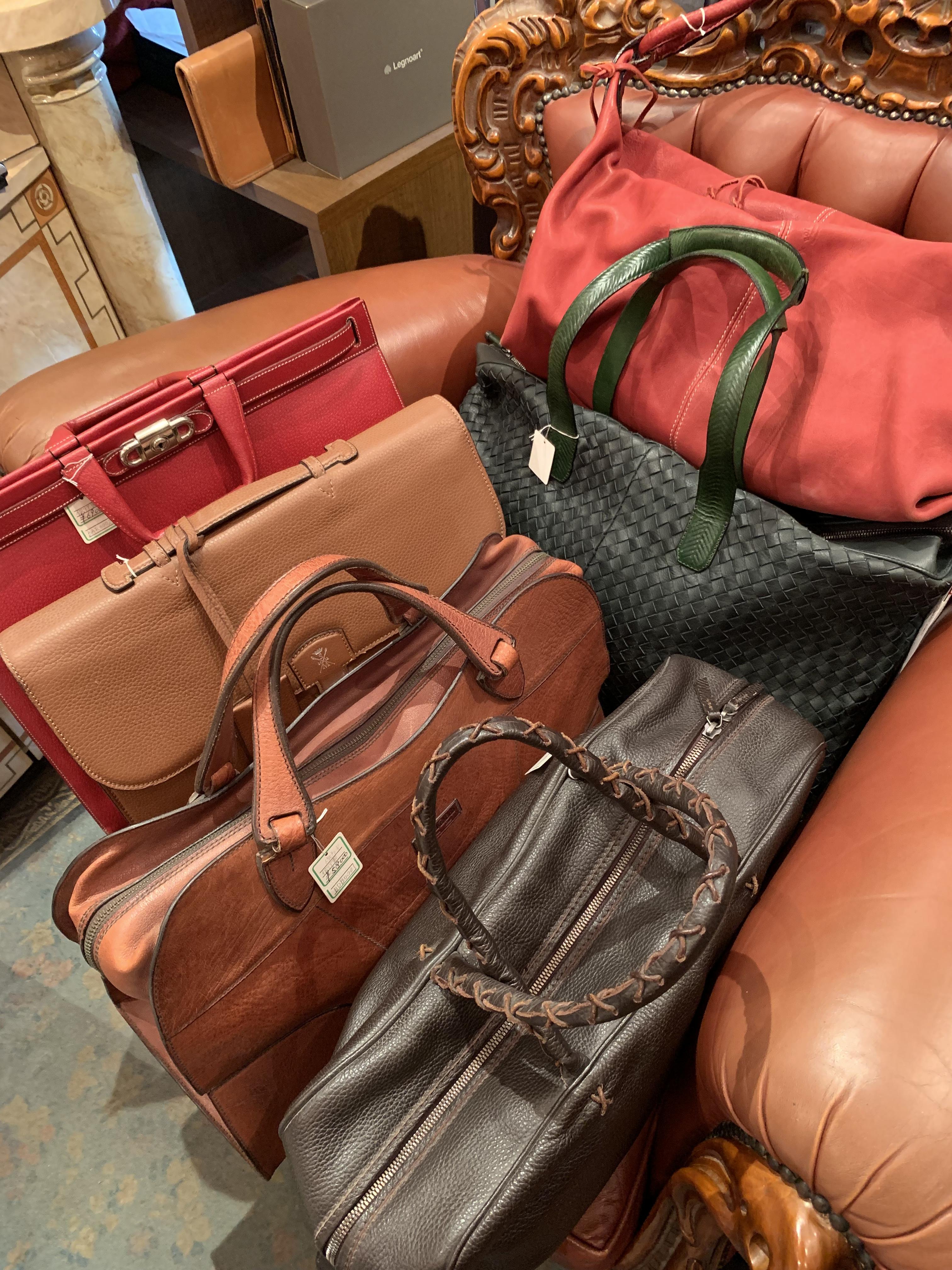 ◆紳士鞄はブランドではなく品質至上主義でいこう◆