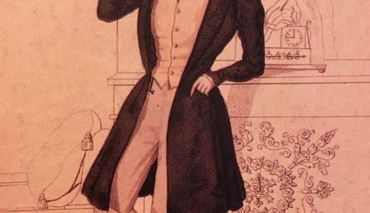 ◆週末はヨーロッパ紳士が好む貴族的カントリースタイルで◆