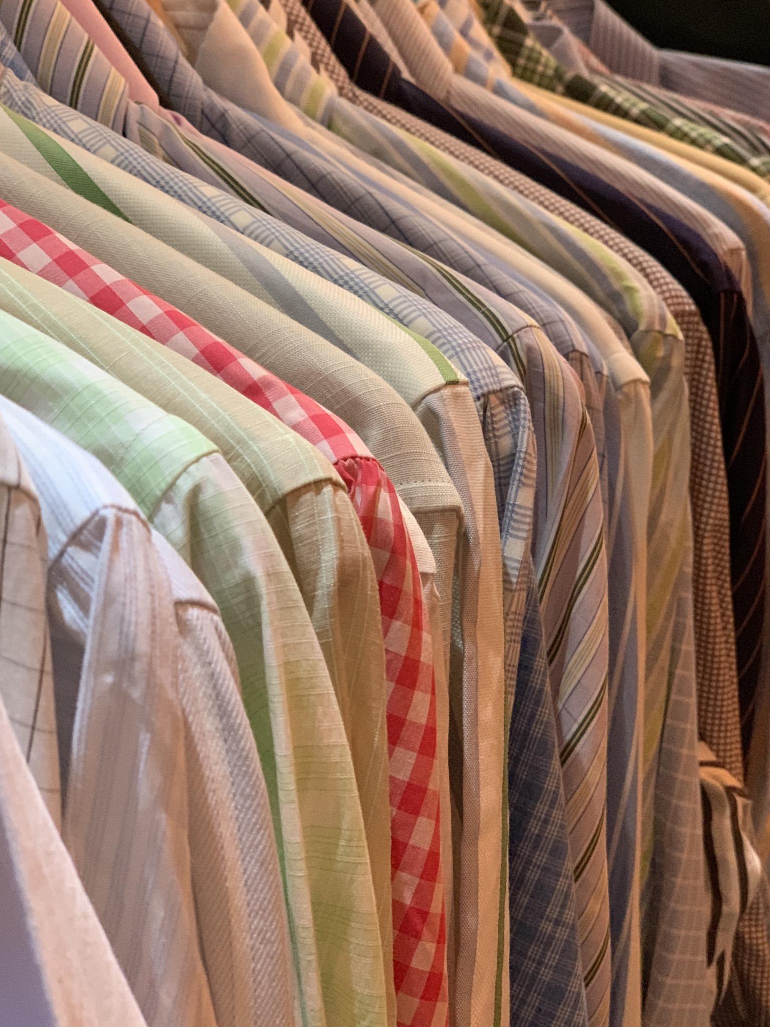 正統な紳士服を嗜むvol.36〜ナポリの老舗ルイジボレッリ