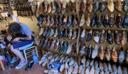 正統な紳士靴を嗜むvol.35〜フィレンツェの天才職人ロベルトウゴリーニ