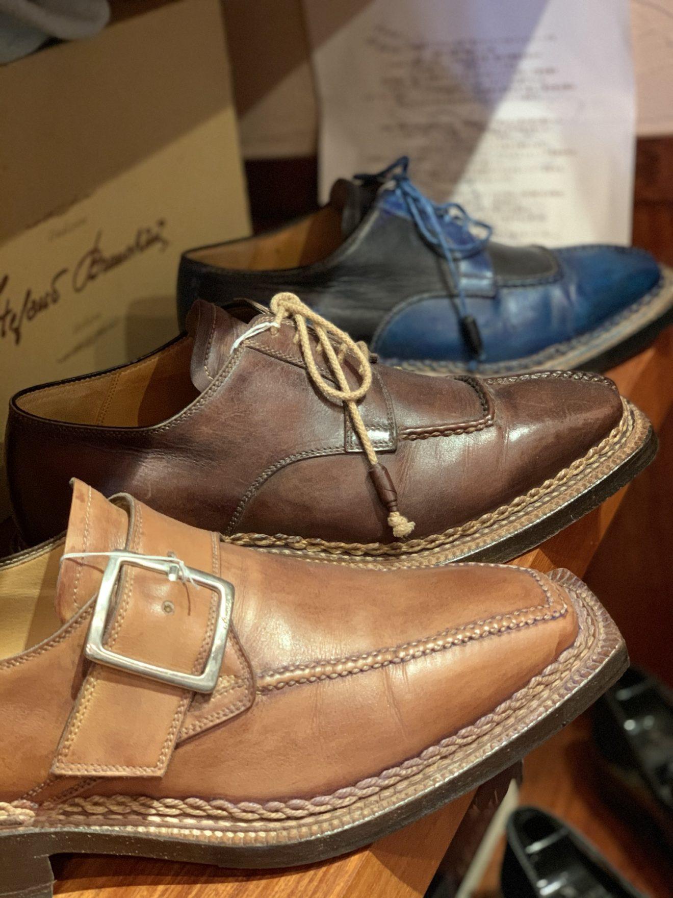 正統な紳士靴を嗜むvol.43〜孤高のイタリア靴ブランキーニ