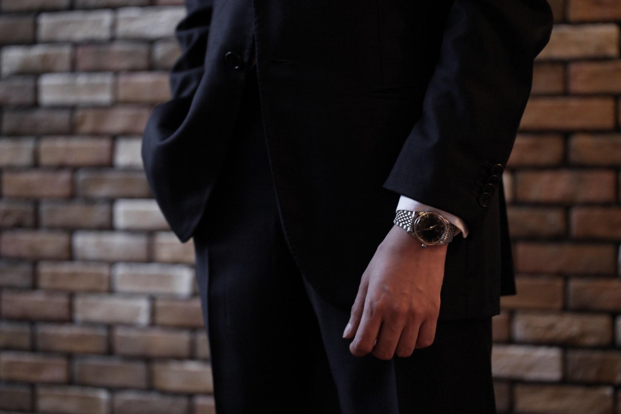 東京店でヴィンテージ時計の常設開始です!