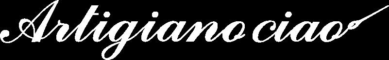 アルティジャーノチャオのロゴ