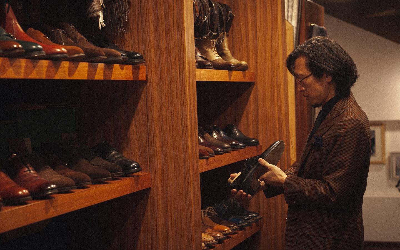 アルティジャーノチャオの店内