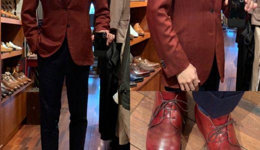 ◆成功の秘訣は、服装からその雰囲気を作り出すこと◆