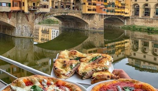 ◆華の都フィレンツェの美的感性が別世界へ誘う◆