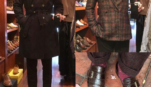 ◆季節に連動したファッションスタイル◆