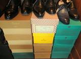 新着の靴箱並び1308
